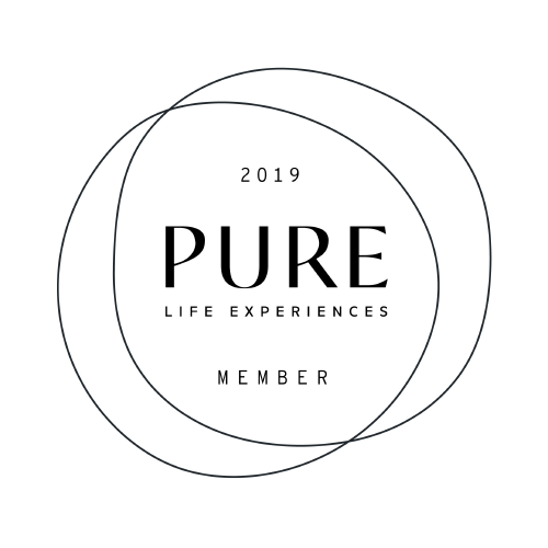 Pure Life Experience Member 2019